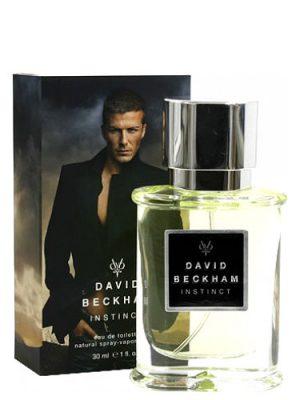 Instinct David Beckham para Hombres