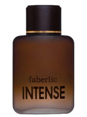 Intense Faberlic para Hombres