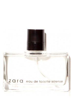 Intense Zara para Mujeres