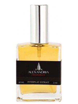Interplay Extrait Alexandria Fragrances para Hombres y Mujeres