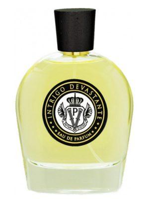 Intrigo Devastante Parfums Vintage para Hombres y Mujeres