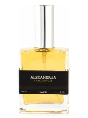 Invidia Alexandria Fragrances para Hombres y Mujeres