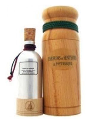 Iris Basque Parfums et Senteurs du Pays Basque para Mujeres