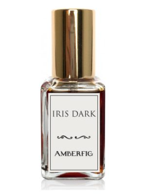 Iris Dark Amberfig para Hombres y Mujeres