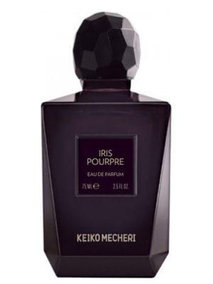 Iris Pourpre Keiko Mecheri para Mujeres