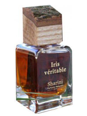 Iris Veritable Sharini Parfums Naturels para Hombres y Mujeres