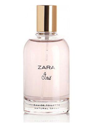 Iris Zara para Mujeres