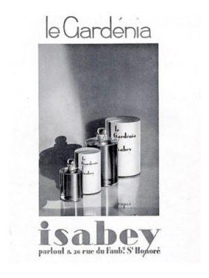Isabey Gardenia Isabey para Mujeres