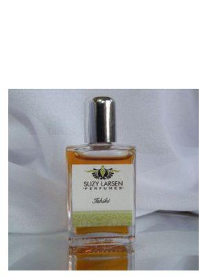 Ishiki Suzy Larsen Perfumes para Hombres y Mujeres