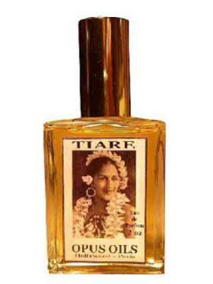 Island Girl: Tiare (Tahitian) Opus Oils para Mujeres