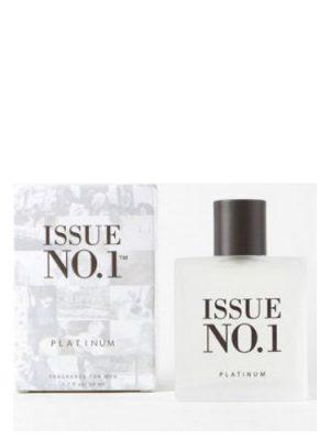 Issue No.1 Platinum Pacsun para Hombres