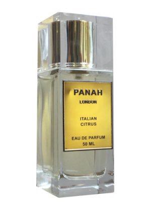 Italian Citrus Panah London para Hombres y Mujeres