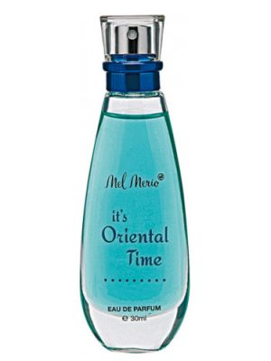 It's Oriental Time Mel Merio para Mujeres