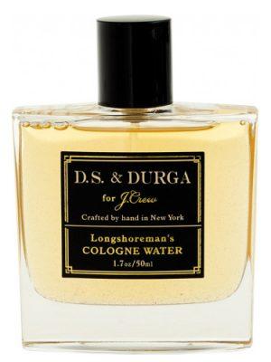 J. Crew Homesteader's Cologne D.S. & Durga para Hombres