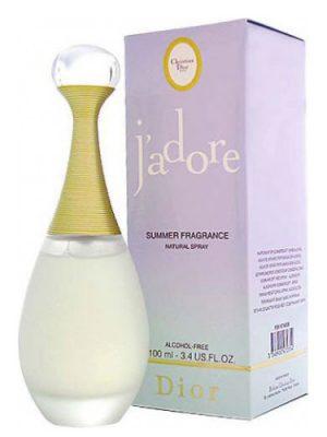 J'Adore Summer Fragrance Christian Dior para Mujeres