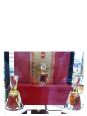 Jaathbia Collection Dhen Al Oud Ajmal para Hombres y Mujeres