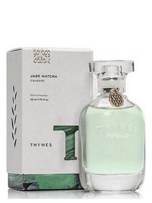 Jade Matcha Thymes para Mujeres