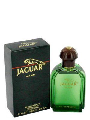 Jaguar for Men Jaguar para Hombres