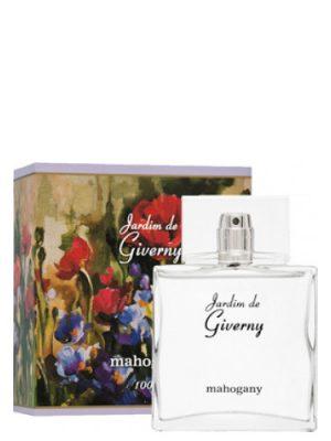 Jardim de Giverny Mahogany para Mujeres