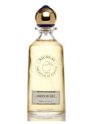 Jardin Secret Nicolai Parfumeur Createur para Mujeres