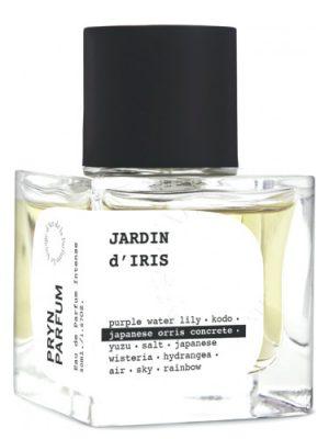 Jardin d'Iris Pryn Parfum para Hombres y Mujeres