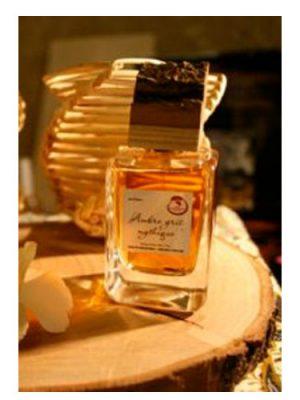 Jardin d'Osmanthus Sharini Parfums Naturels para Mujeres