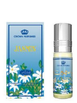 Jasmin Al-Rehab para Hombres y Mujeres