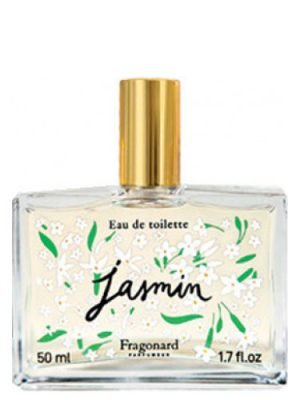 Jasmin Fragonard para Mujeres