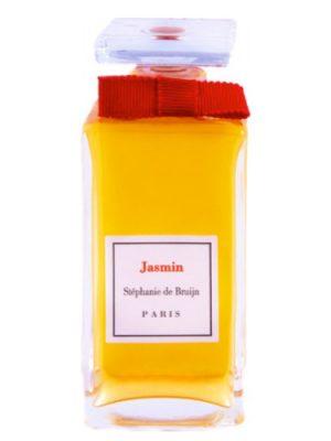 Jasmin Stephanie de Bruijn - Parfum sur Mesure para Hombres y Mujeres