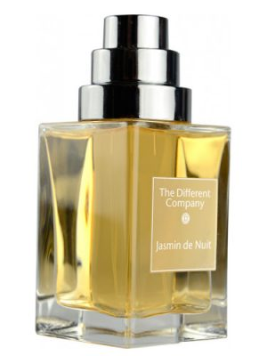 Jasmin de Nuit The Different Company para Hombres y Mujeres