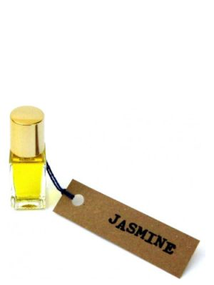 Jasmine Perfume Oil Scent by the Sea para Mujeres