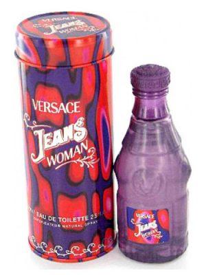 Jeans Woman Versace para Mujeres