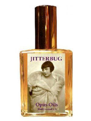 Jitterbug Opus Oils para Mujeres