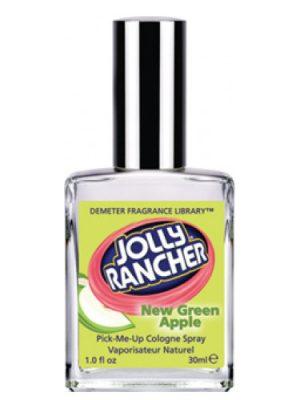 Jolly Rancher New Green Apple Demeter Fragrance para Mujeres