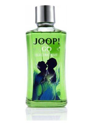 Joop! Go Electric Heat Joop! para Hombres