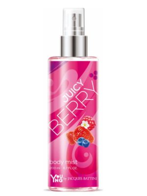 Juicy Berry Jacques Battini para Mujeres