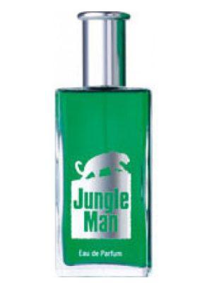 Jungle Man LR para Hombres