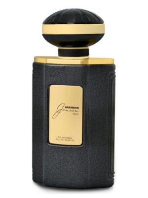 Junoon Noir Al Haramain Perfumes para Mujeres