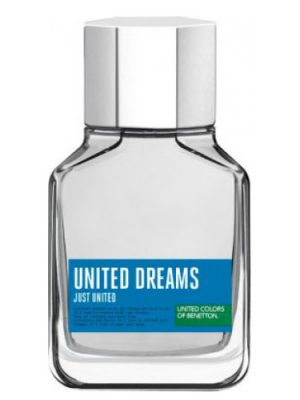 Just United Benetton para Mujeres