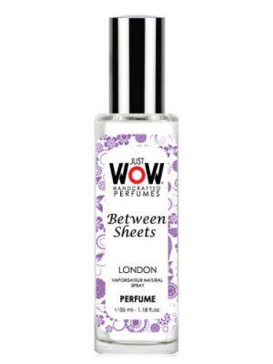 Just Wow Between Sheets Croatian Perfume House para Mujeres