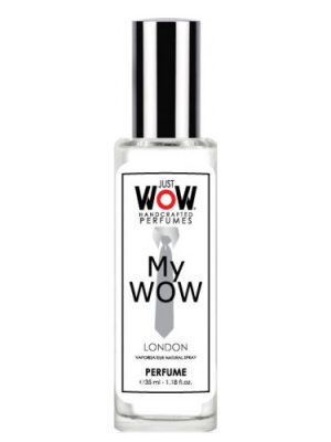 Just Wow My Wow Men Croatian Perfume House para Hombres