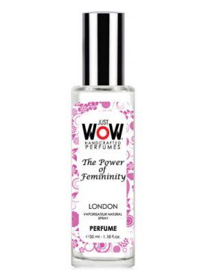 Just Wow The Power Of Femininity Croatian Perfume House para Mujeres