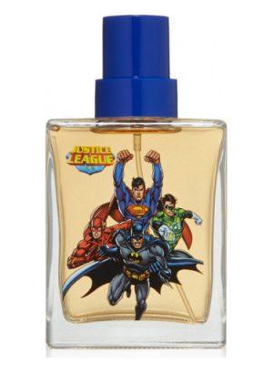 Justice League Marmol & Son para Hombres