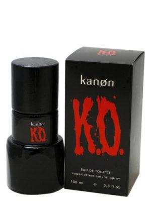 K.O. Kanøn para Hombres