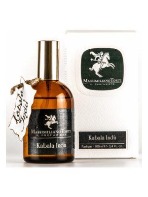 Kabala Indù Il Profumiere para Hombres y Mujeres