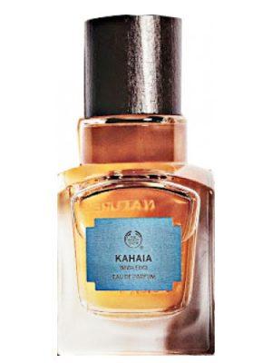 Kahaia The Body Shop para Hombres y Mujeres