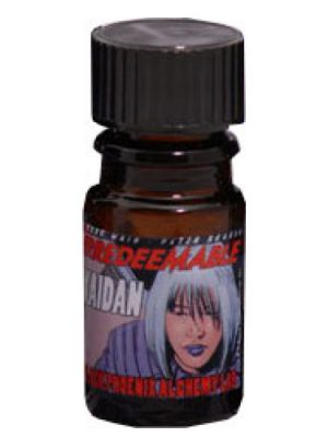 Kaidan Black Phoenix Alchemy Lab para Mujeres