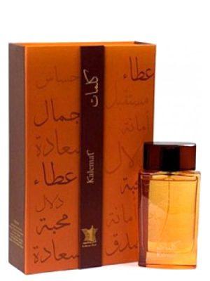 Kalemat Arabian Oud para Hombres y Mujeres