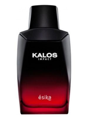 Kalos Impact Ésika para Hombres