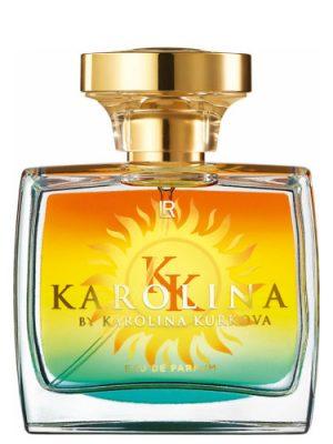 Karolina by Karolina Kurkova Summer Edition LR para Mujeres
